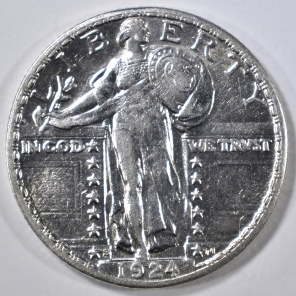 August 1 Silver City Rare Coin & Currency Auction