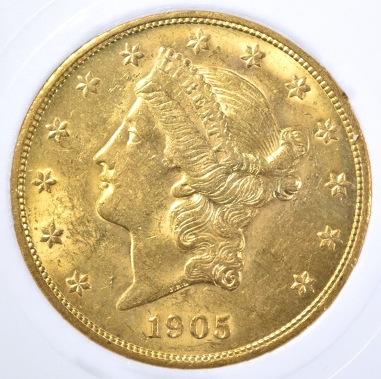 September 12th Silver City Coin & Currency Auction