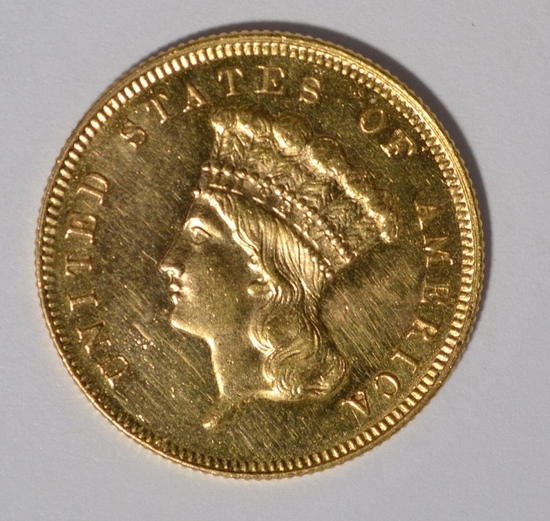 November 14th Silver City Coin & Currency Auction