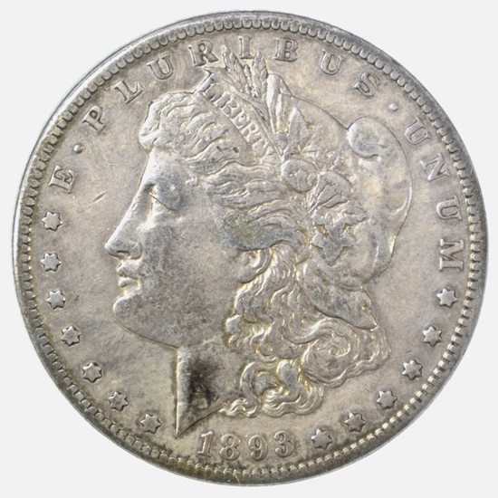 December 3rd Silver City Coin & Currency Auction