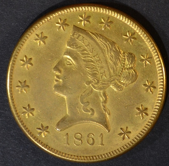 December 5th Silver City Coin & Currency Auction