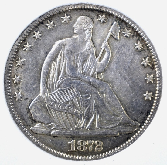 January 14th Silver City Coin & Currency Auction