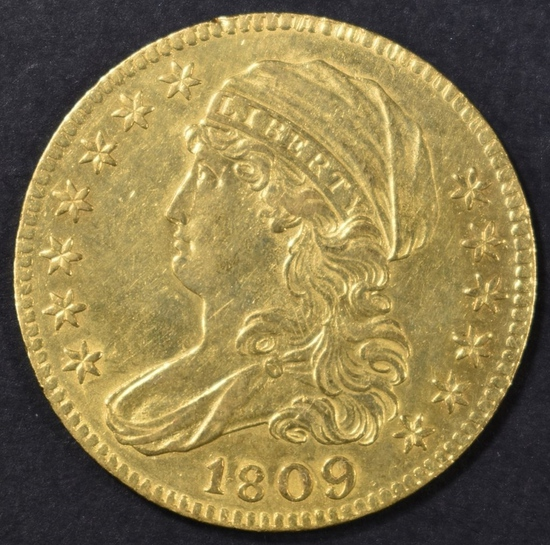 June 30th Silver City Rare Coin & Currency Auction