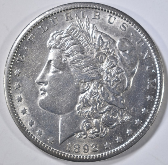 July 2nd Silver City Rare Coin & Currency Auction
