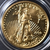 1999 1/10th OUNCE AMERICAN GOLD EAGLE