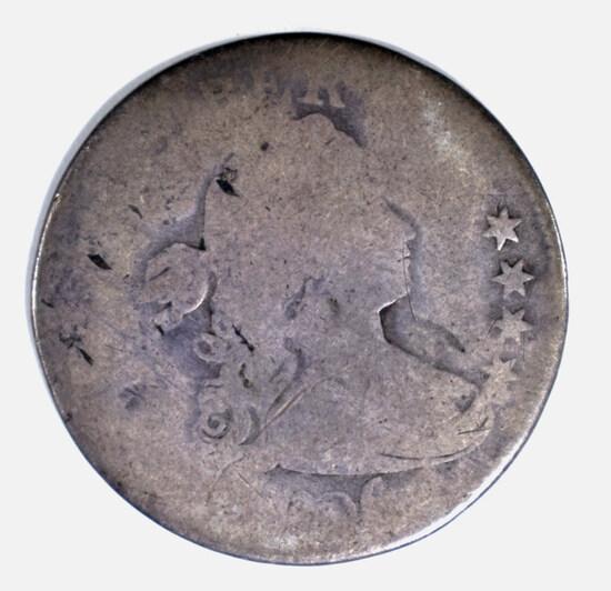 1806 BUST QUARTER AG