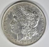 1878 7TF REV 79 MORGAN DOLLAR  CH AU