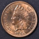 1890 INDIAN CENT CH BU RD