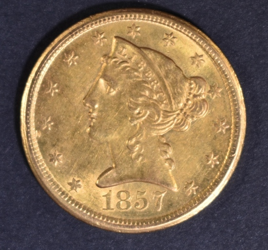 December 8th Silver City Coin & Currency Auction