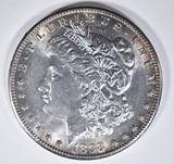 1898-S/S RPM MORGAN DOLLAR CH BU