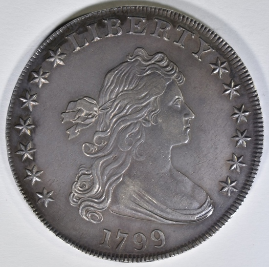 December 10th Silver City Coin & Currency Auction