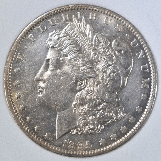 April 8th Silver City Rare Coin & Currency Auction