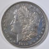 1878 8TF MORGAN DOLLAR  CH/GEM PROOF
