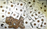 MIXED LOT OF  CENTS:
