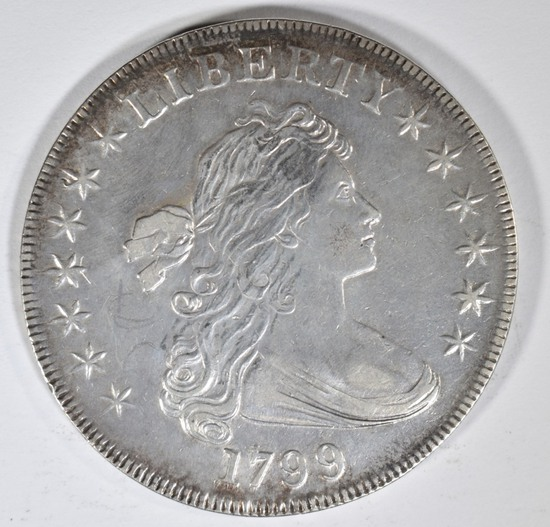 June 29th Silver City Rare Coin & Currency Auction