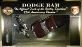 DODGE RAM/HARLEY-DAVIDSON 95TH ANNIV. REUNION