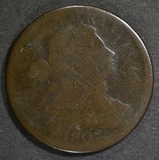 1802 LARGE CENT AG