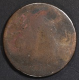 1802 LARGE CENT FAIR