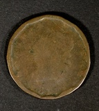 1811 LARGE CENT CULL, GOOD FILLER COIN