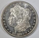1883 MORGAN DOLLAR CH BU PROOF LIKE