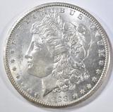 1898-O MORGAN DOLLAR CH/GEM BU