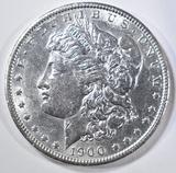 1900 MORGAN DOLLAR BU