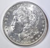 1900-O MORGAN DOLLAR CH BU