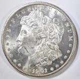 1901-O MORGAN DOLLAR GEM BU
