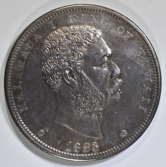 August 5th Silver City Coin & Currency Auction