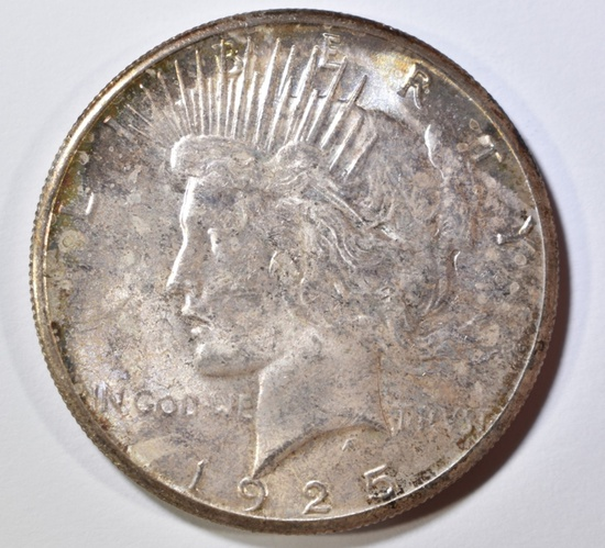August 12th Silver City Coin & Currency Auction