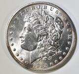 1885 MORGAN DOLLAR CH BU