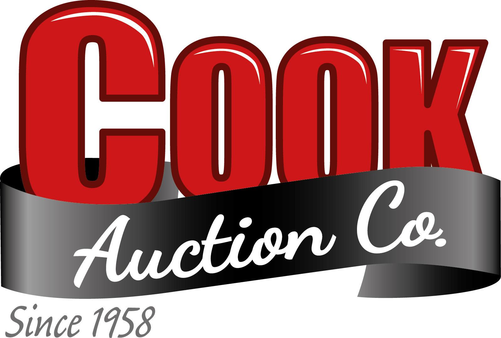 Cook Auction Co., Inc