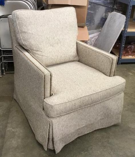 Sherrill Swivel Chair