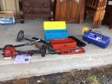Toro Weedeater, Tools, Etc