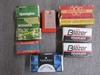 6 partial boxes 22lr. approx 180rds. 20rds tracers