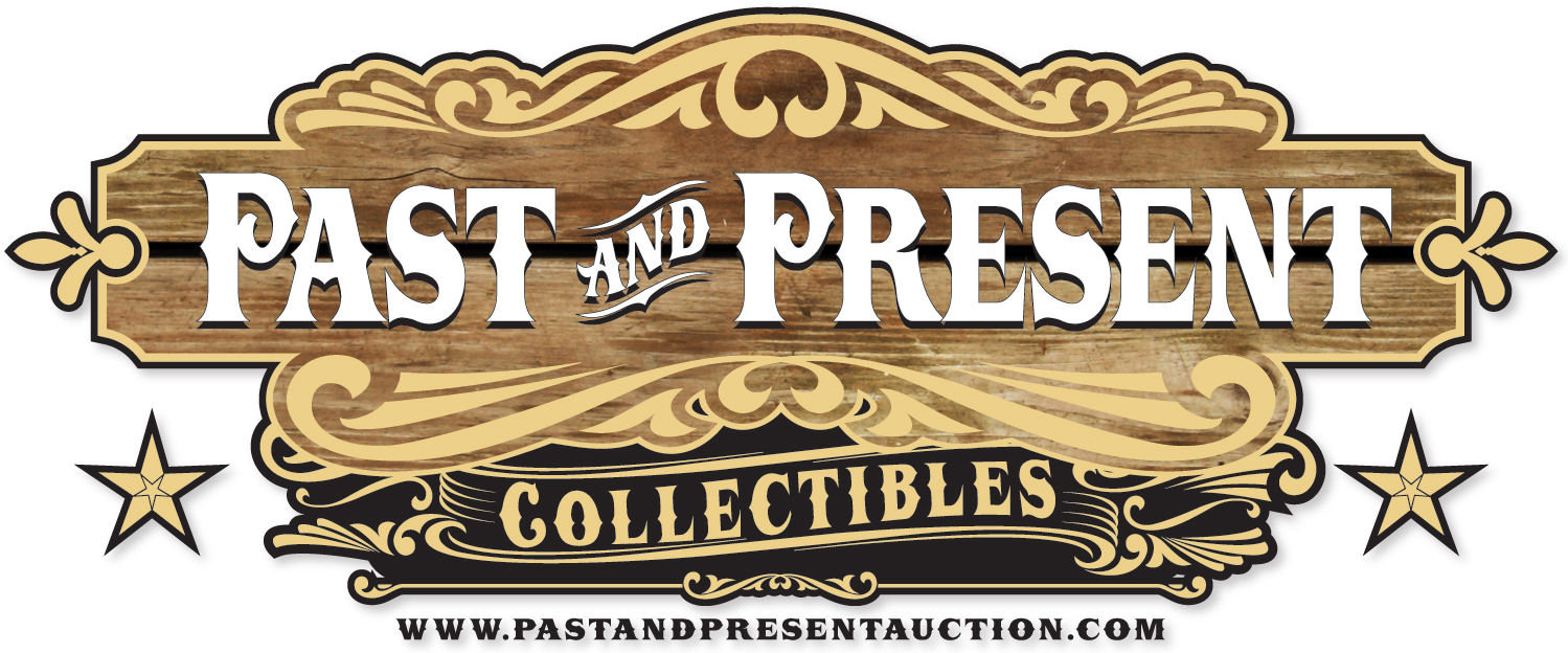 Past & Present Collectibles