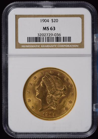 Spring Spectacular Coin & Currency Auction