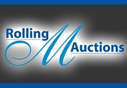 Rolling M Auctions