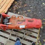 Rammer 777 Hydraulic Hammer