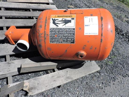 Martin Big Blaster - Air Cannon