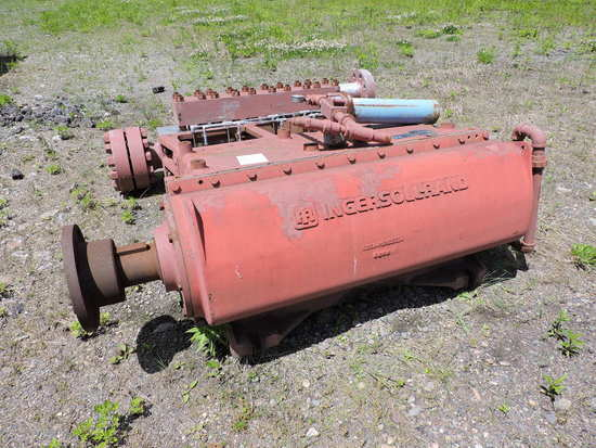 Ingersoll Rand Industrial Pump