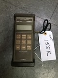 OMEGA Microprocessor Thermometer Type J-K Thermocouple - Model: HH22
