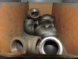 Various Elbow , Couplings and Reducers - see description