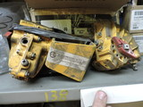 Bearing, Switch, Actuator, Soleniod, Shims - see description