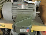 Toshiba E-Pact High Efficiancy Electric Induction Motor