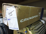 GRUNDFOS Brand - Submersable Industrial Electric Motor