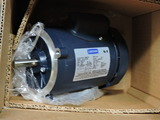 LEESON Brand - Industrial Electric Motor --- Appears NEW