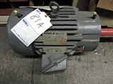Duty Master Industrial Electric Motor -by Reliant    Appears NEW