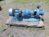 Goulds Industrial Pump - Model 3196.