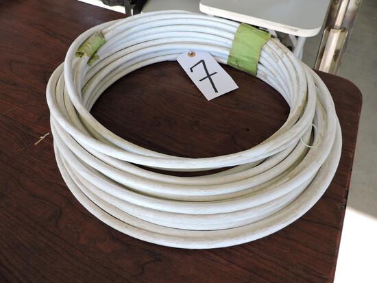 74 Feet of AWG - 2 Electrical Cable for Aircraft Use